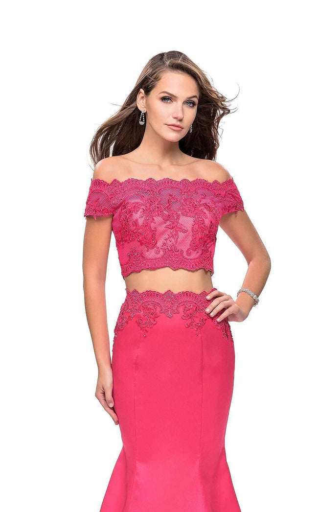 La Femme Dresses: Short, Evening, Cocktail, Prom, Ball Gowns at the ...