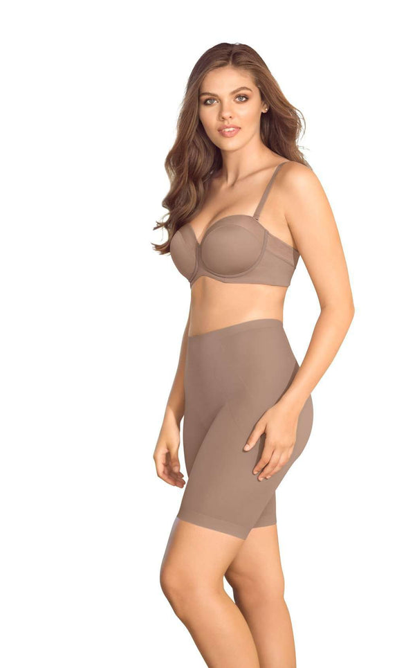 Leonisa 12671 Moderate Control Shaper Short