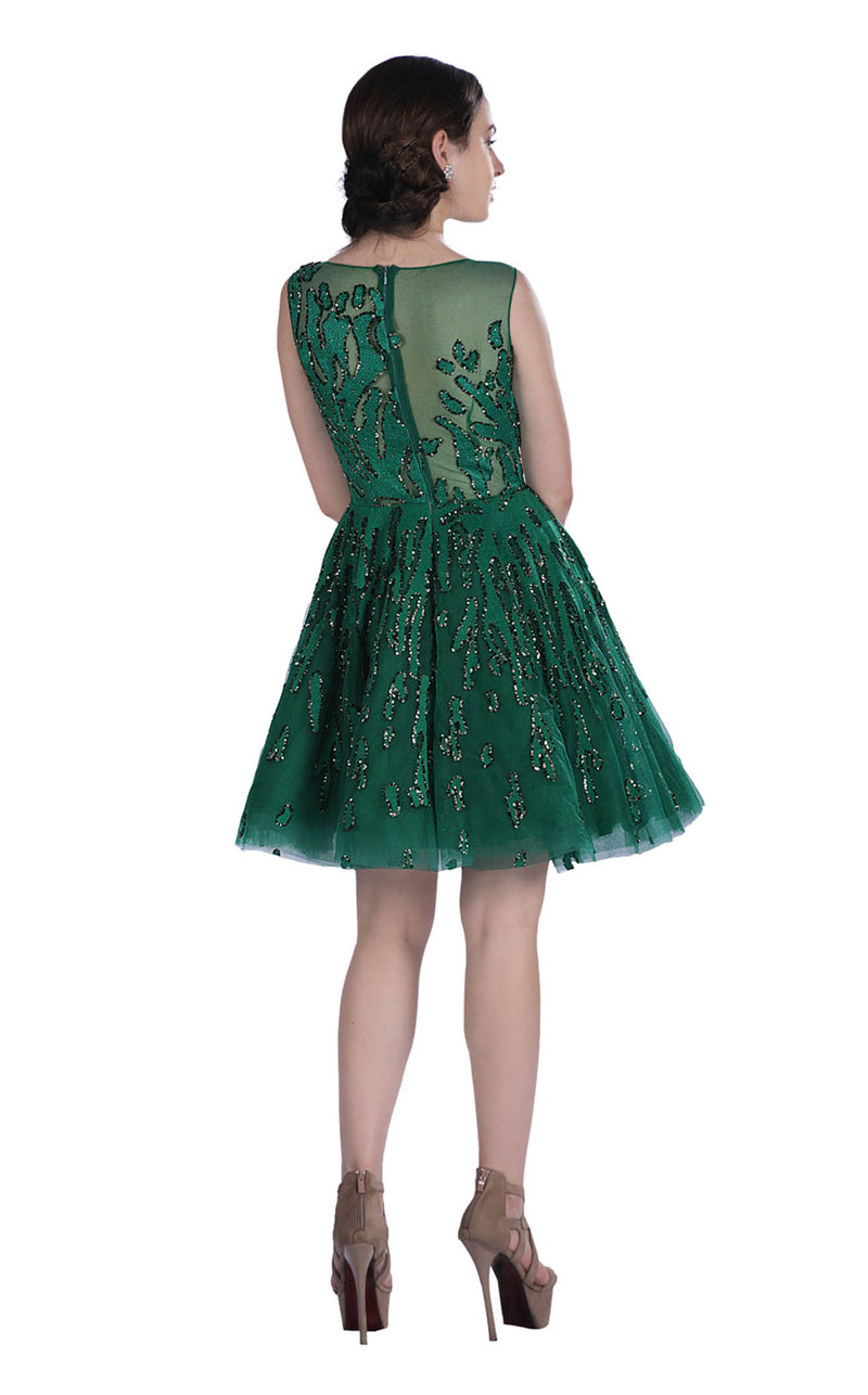 Dulce Celia Little Mabeline Dress