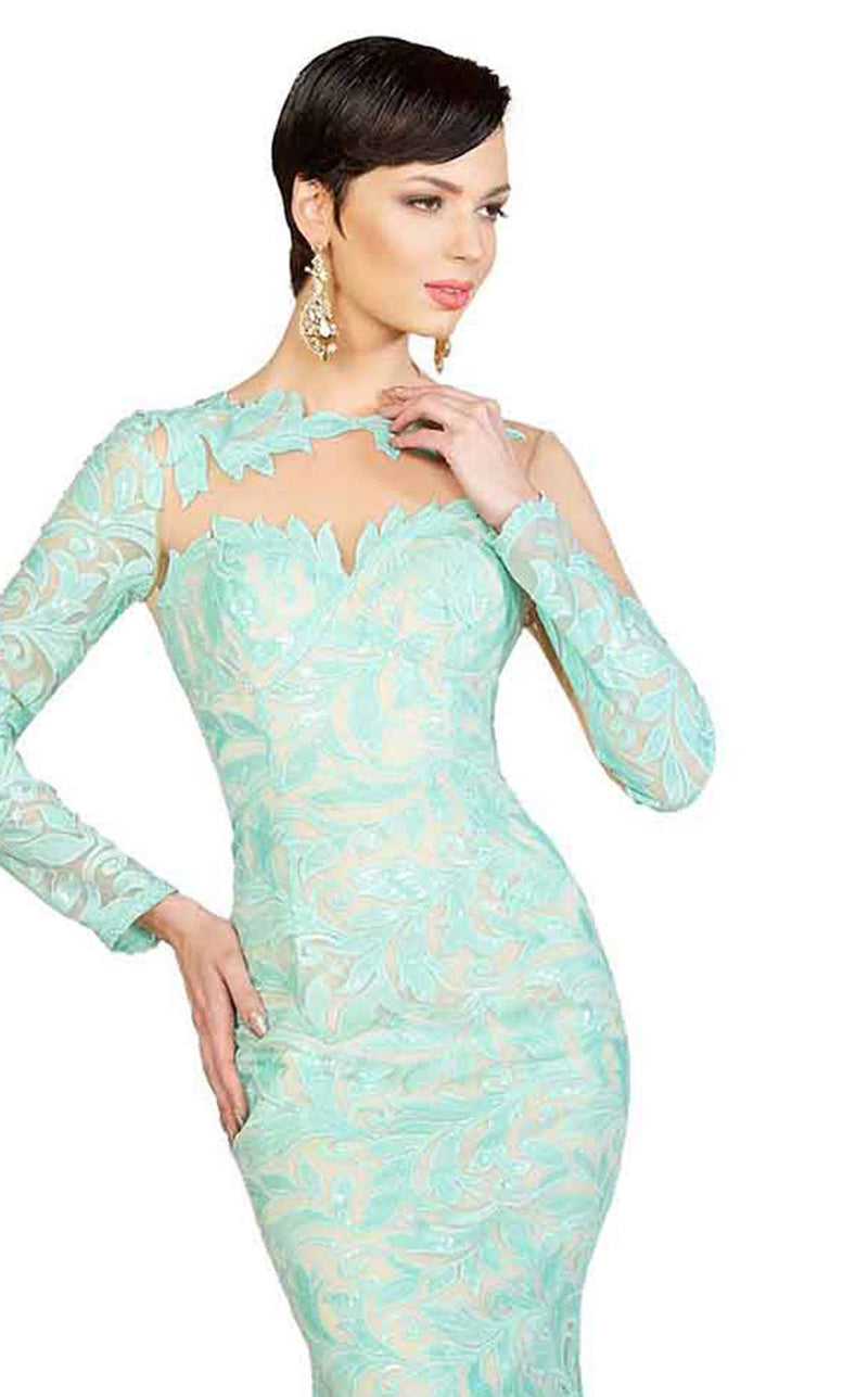 MNM Couture M0012 Dress