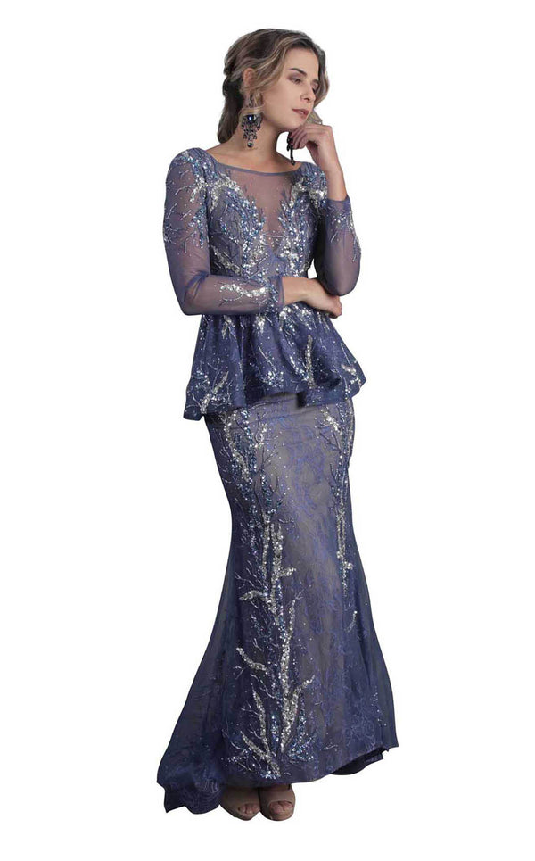 Mnm Couture M0018 Dress