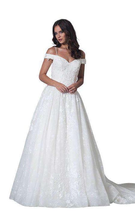 Andrea and Leo A0488 Dress