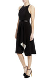 Halston Heritage MEC152179C Dress