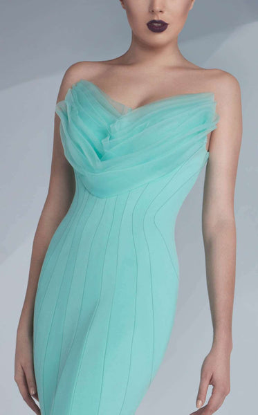 MNM Couture G0607 Mint