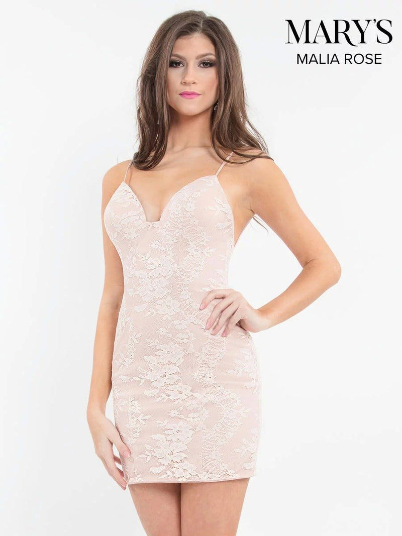 Mary's Malia Rose MP1082 Dress