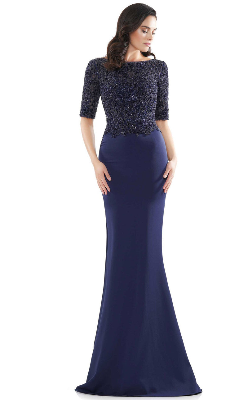 Marsoni MV1039 Dress Navy