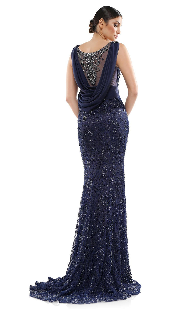 Marsoni MV1044 Dress Navy