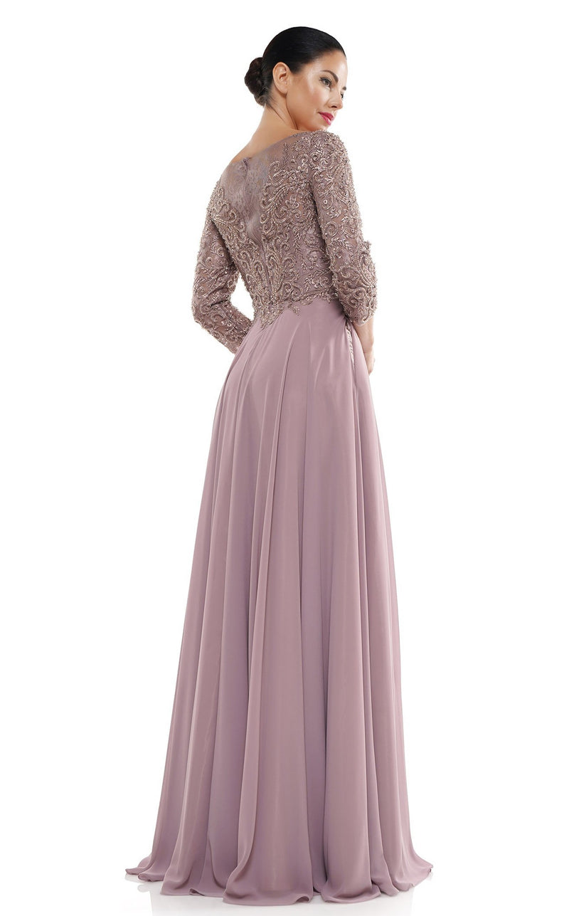 Marsoni MV1052 Dress Mauve