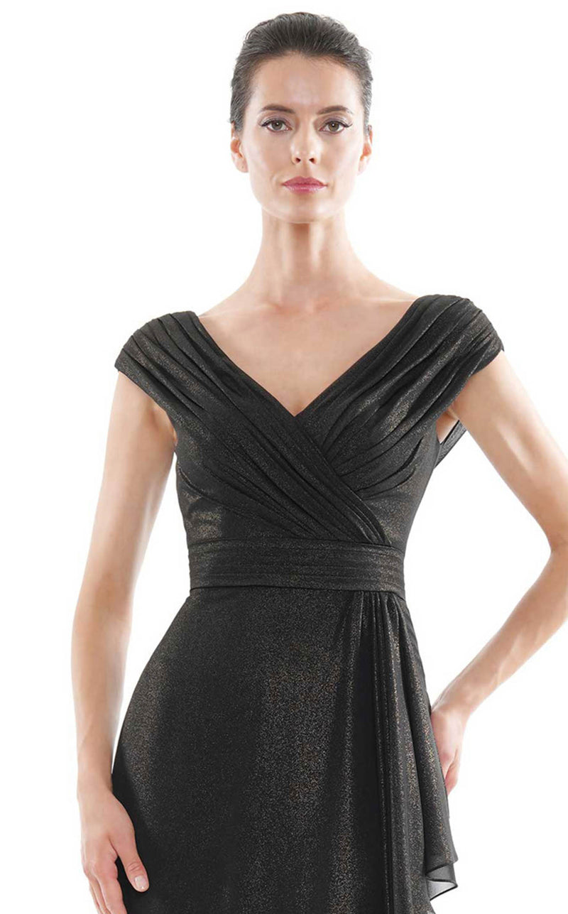 Marsoni MV1073 Dress Black
