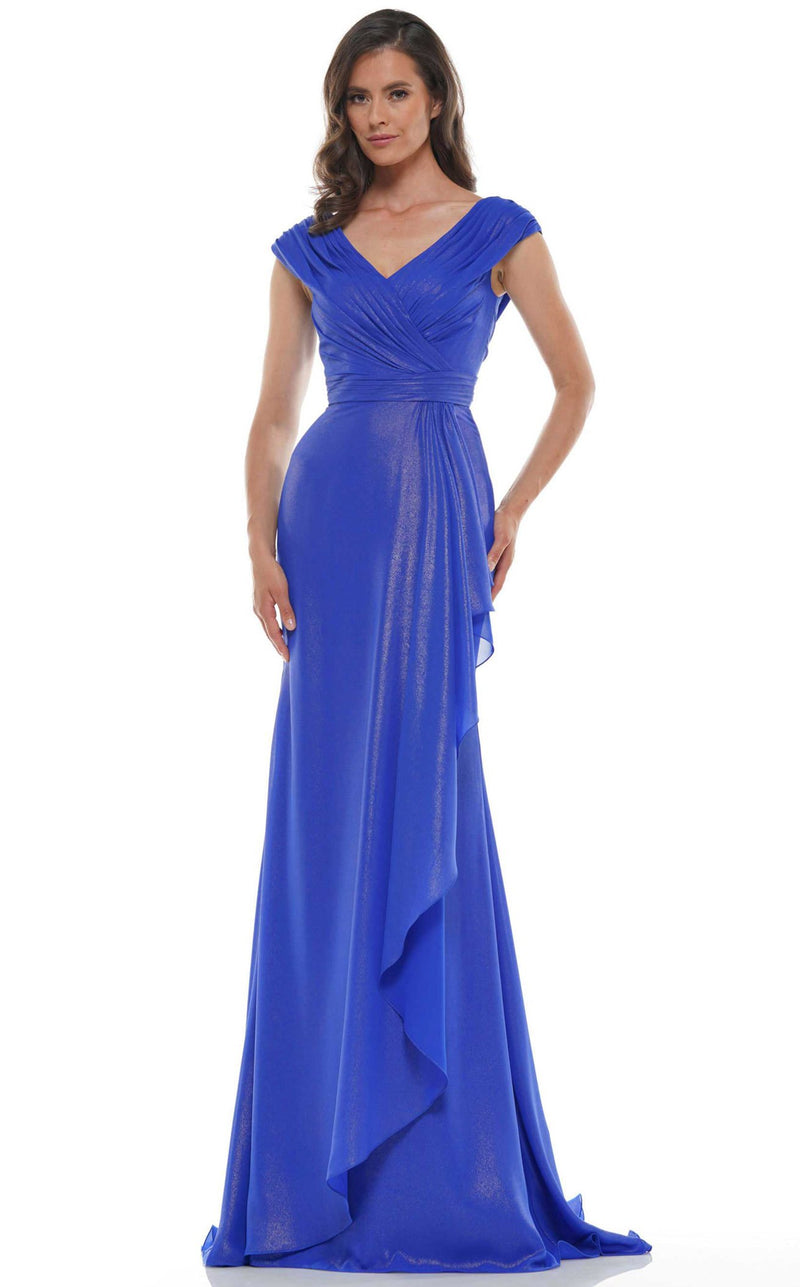 Marsoni MV1073 Dress Royal