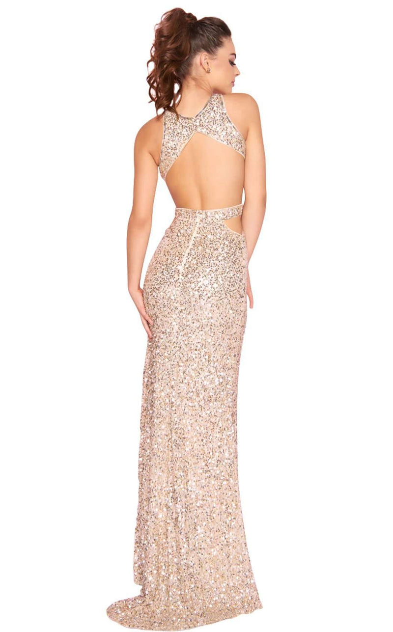 Mac Duggal Fabulouss 1202L