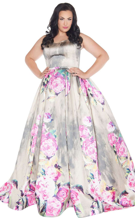 Mac Duggal Fabulouss 66410F