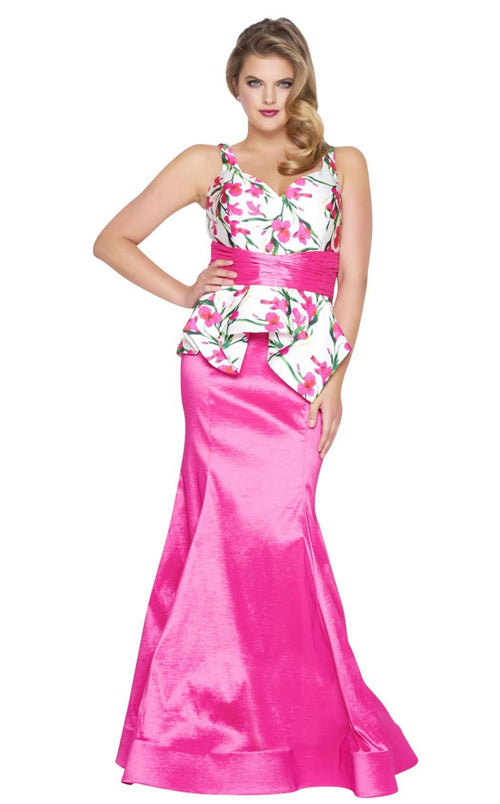 Mac Duggal Fabulouss 77172F