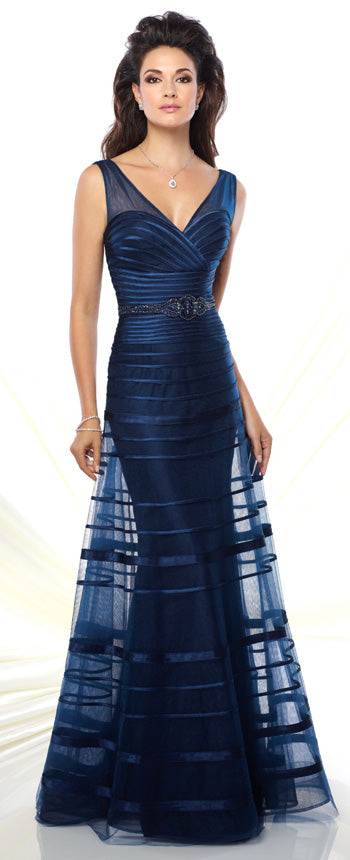 Glitz and Glam GG373 Dress