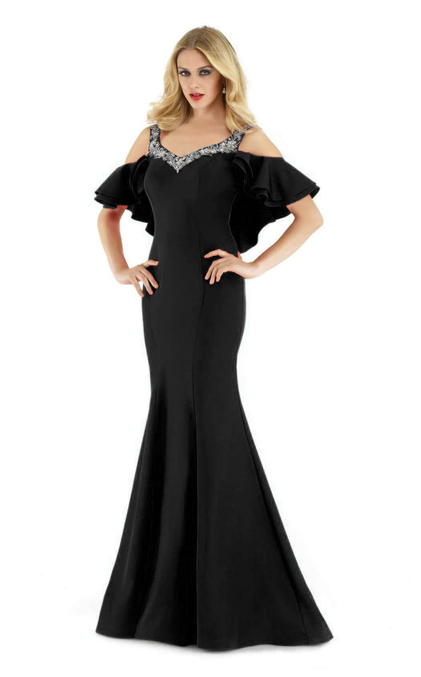 Morrell Maxie 15908 Dress Black