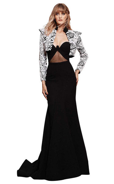 MNM Couture N0121 Dress