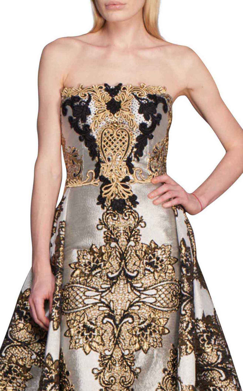 MNM Couture N0153 Dress
