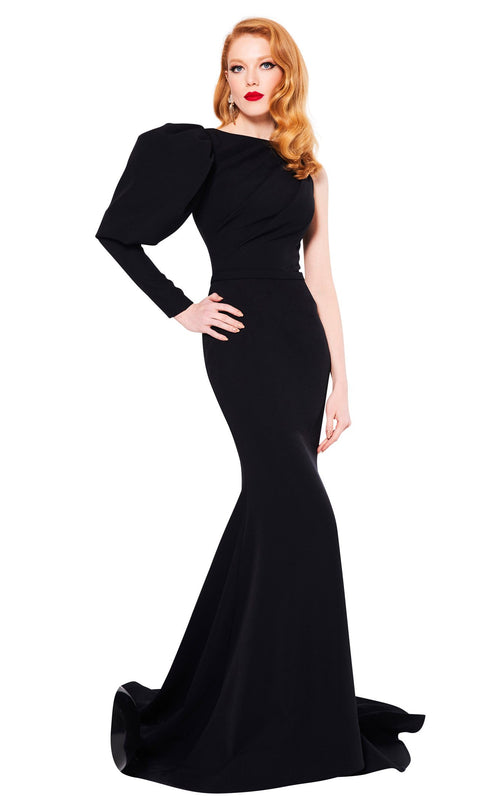 MNM Couture N0313 Black