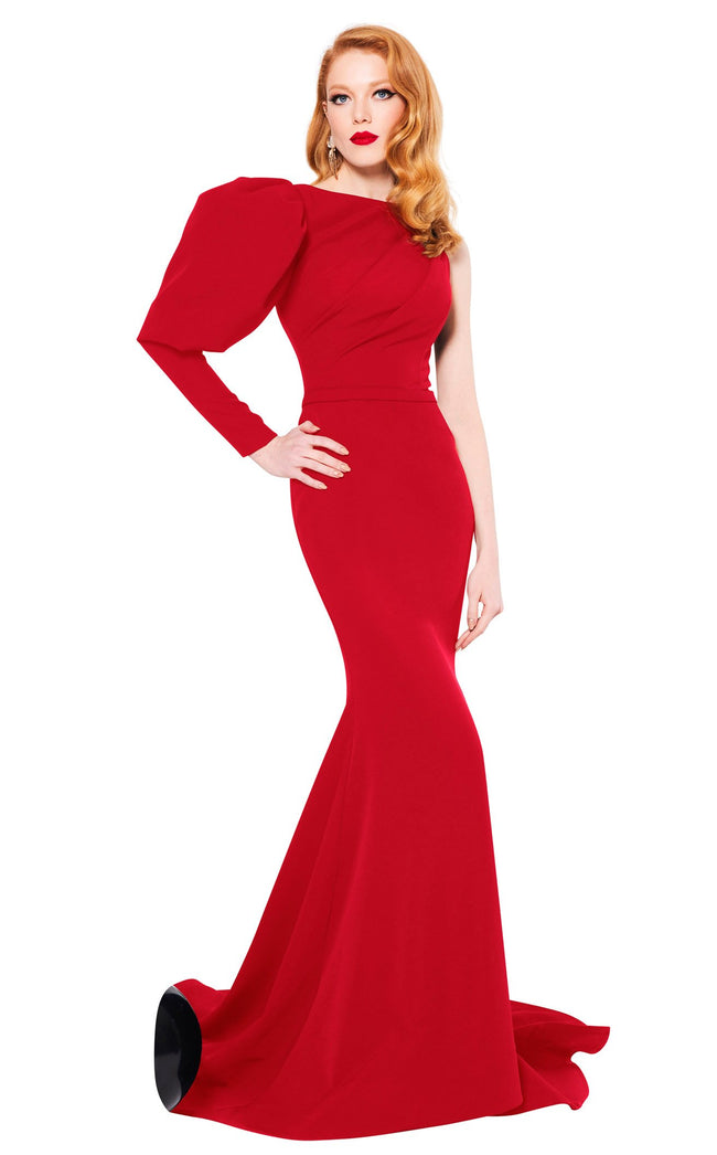 MNM Couture N0313 Red