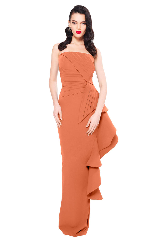 MNM Couture N0317 Coral