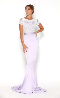 Portia and Scarlett Natasha Gown WH