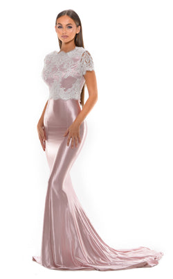 Portia and Scarlett Natasha Gown Dress