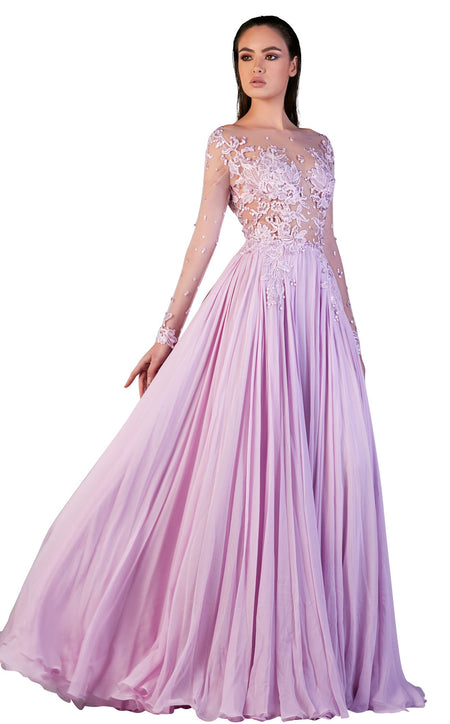 Mac Duggal 67379L Dress
