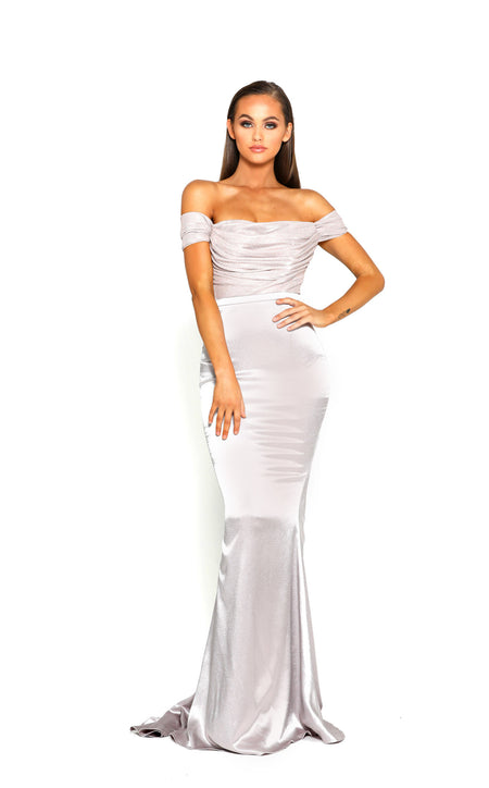 Portia and Scarlett Hugo Gown Dress