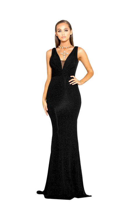Cecilia Couture 1407 Dress