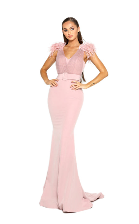Milano Formals E2086 Dress