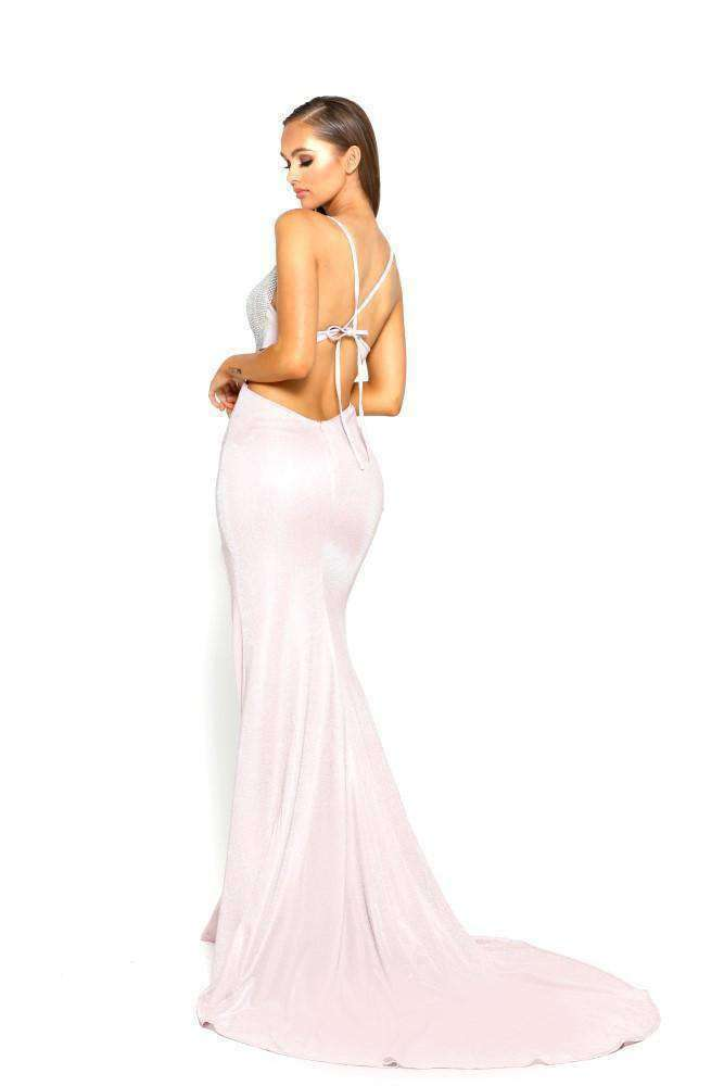 Portia and Scarlett Carla Gown Dress