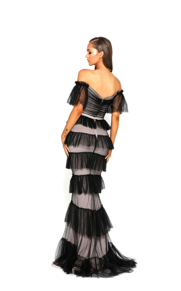 Portia and Scarlett PS2010 Dress