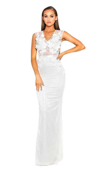 Andrea and Leo A0573 Dress