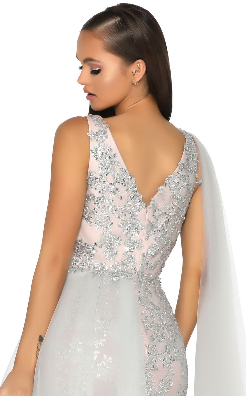 Portia and Scarlett PS5011 Dress