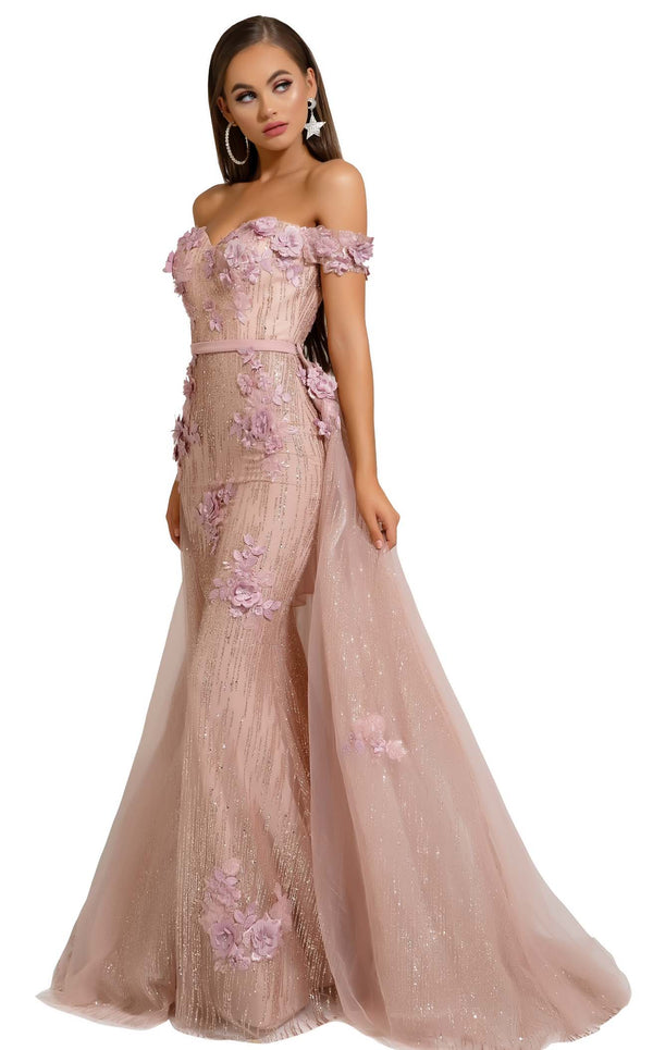 Portia and Scarlett PS6015S Dress