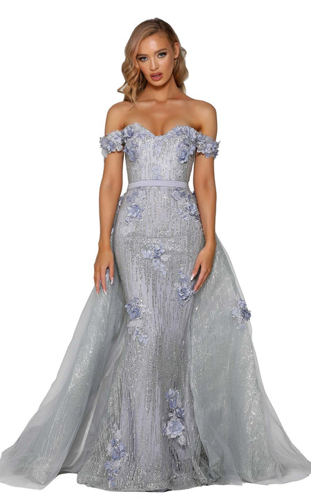 Portia and Scarlett PS2017 Dress