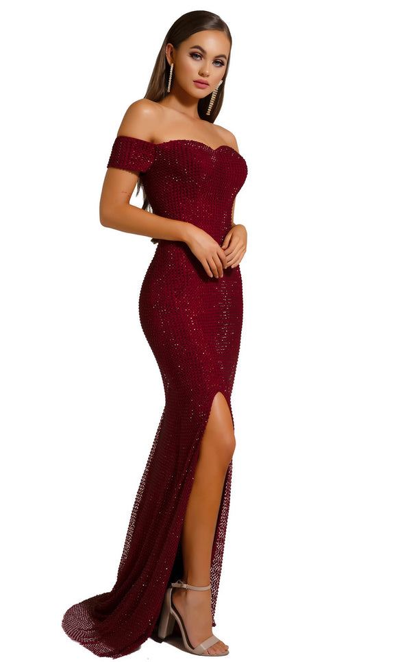 Portia and Scarlett PS6335 Dress