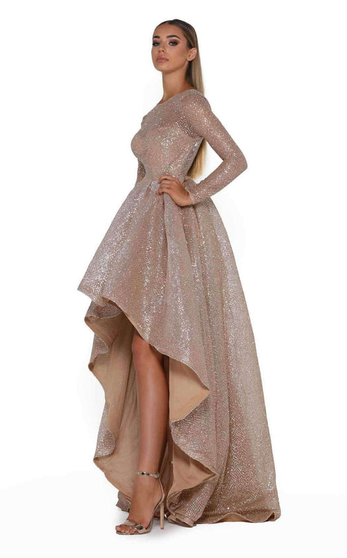 Search for the dress of your dreams! New gowns collections 2018