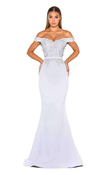 Portia and Scarlett Adriana Gown Dress