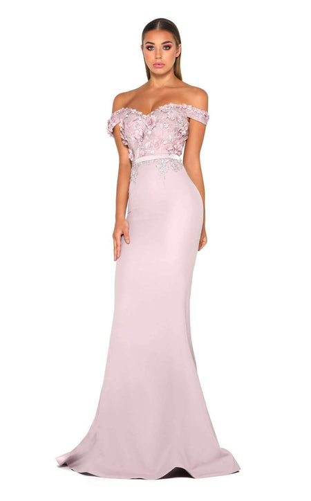 Nina Canacci 7369 Dress