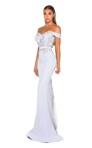 e6d4a2bed04e Portia and Scarlett Adriana Gown Dress | Buy Designer Gowns ...