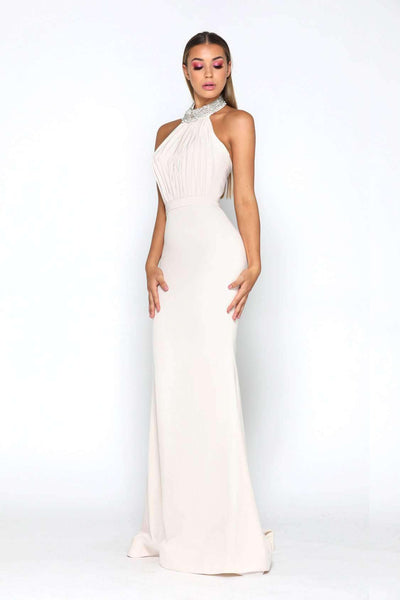 Portia and Scarlett Amanda Gown