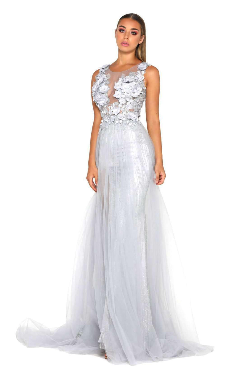 Portia and Scarlett Berta Gown Dress