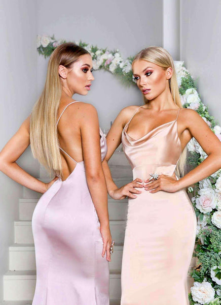 Portia and Scarlett Dana Gown