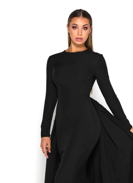 Portia and Scarlett Endora Long Sleeve