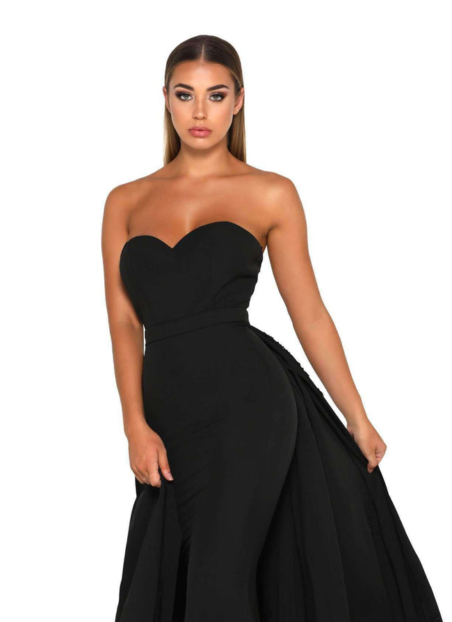 Portia and Scarlett Endora Strapless