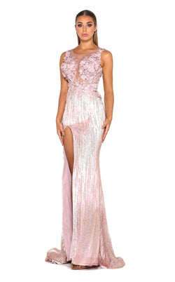 Portia and Scarlett Giselle Gown