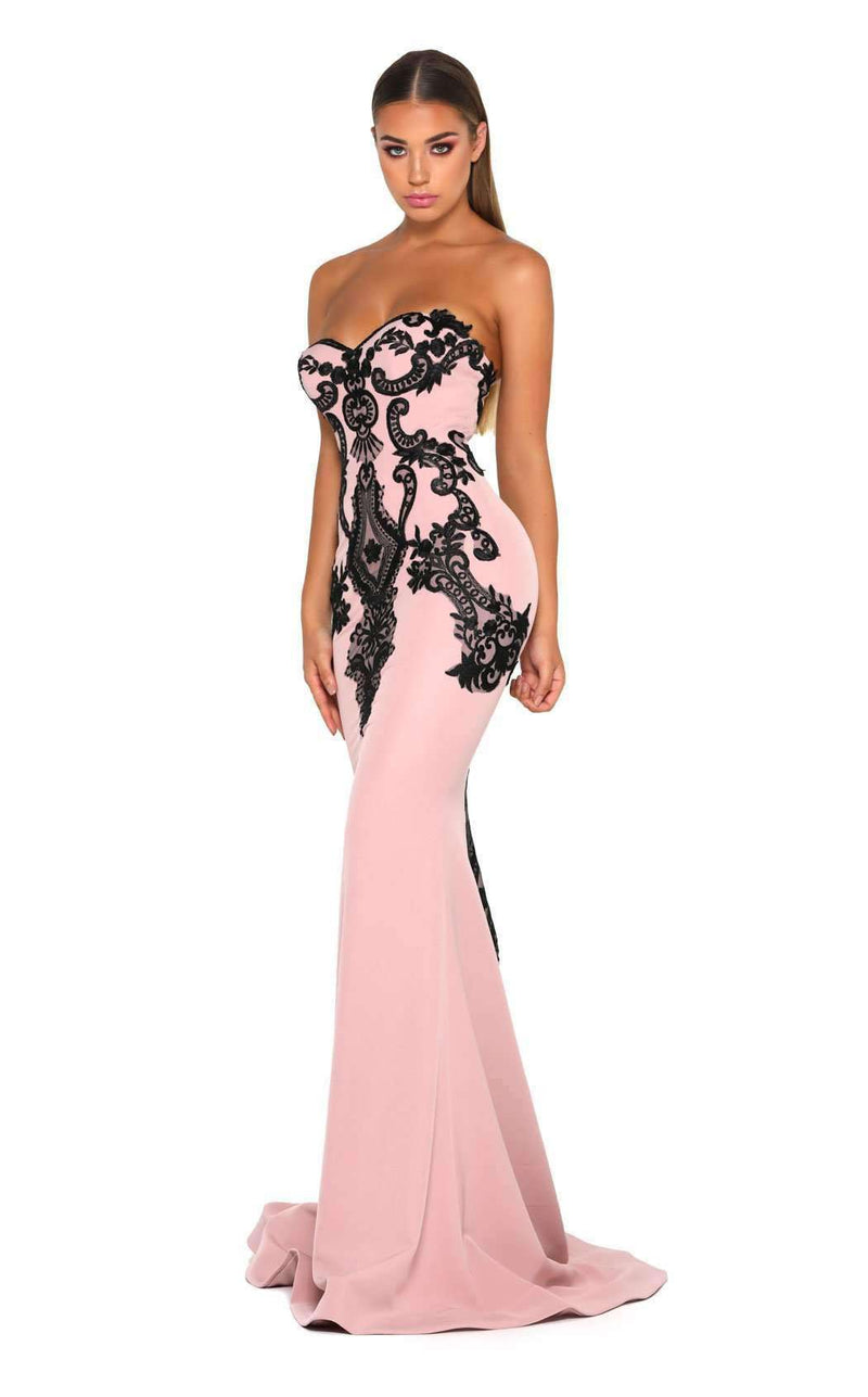 Portia and Scarlett Jasmine Gown Dress