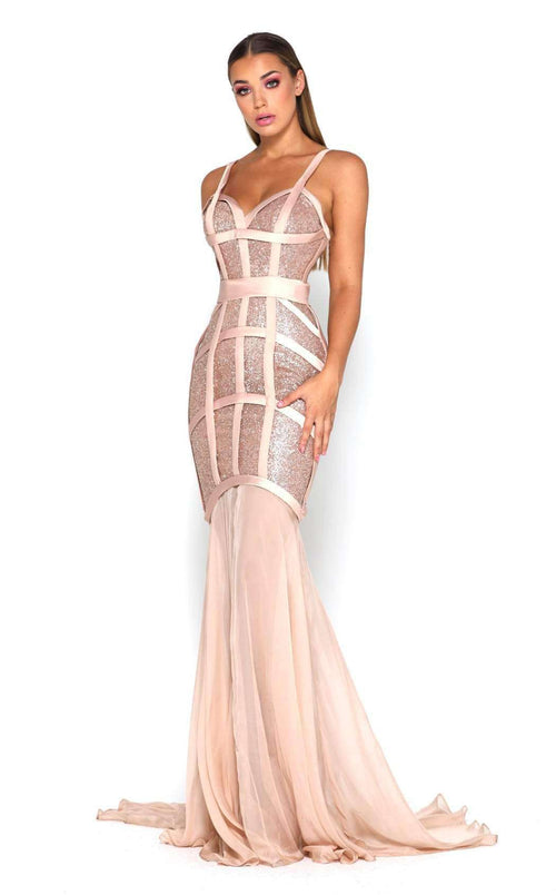 Portia and Scarlett Lais Gown