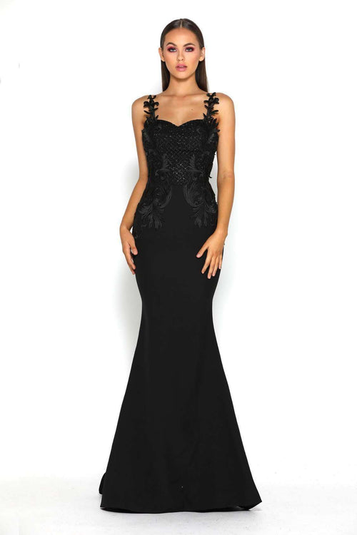 Portia and Scarlett Lila Gown